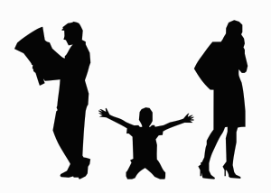 Władza rodzicielska